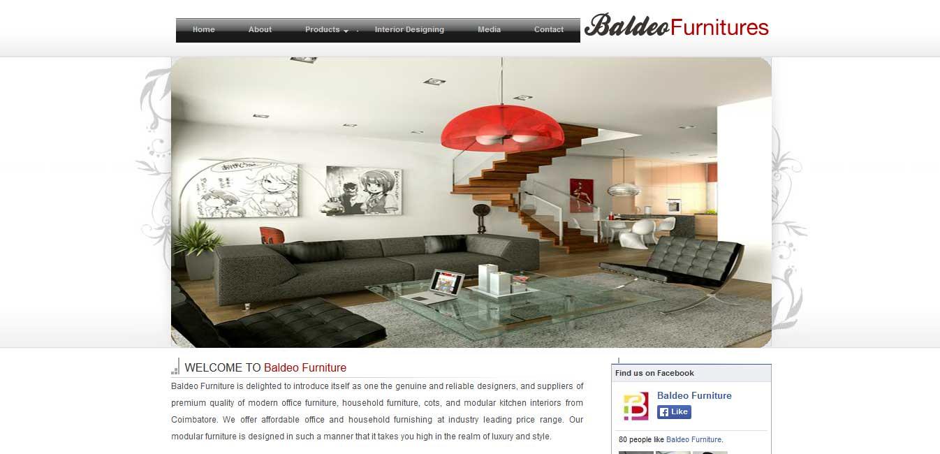 Baldeo Furnitures