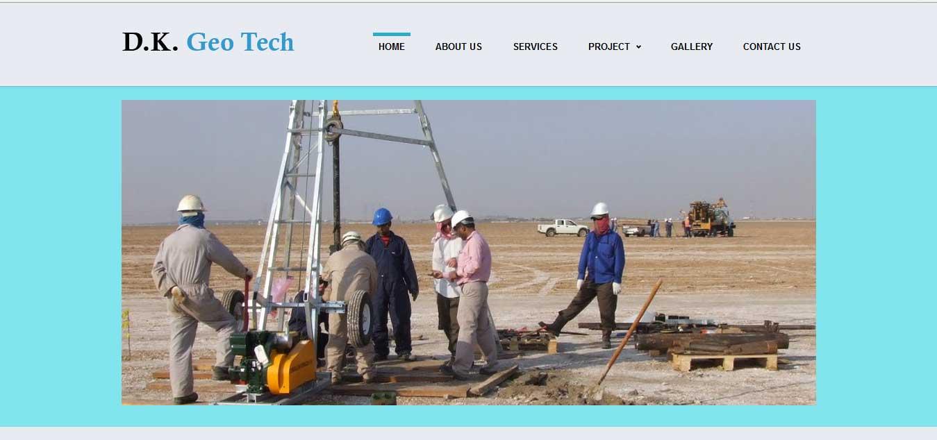 DK Geo Tech