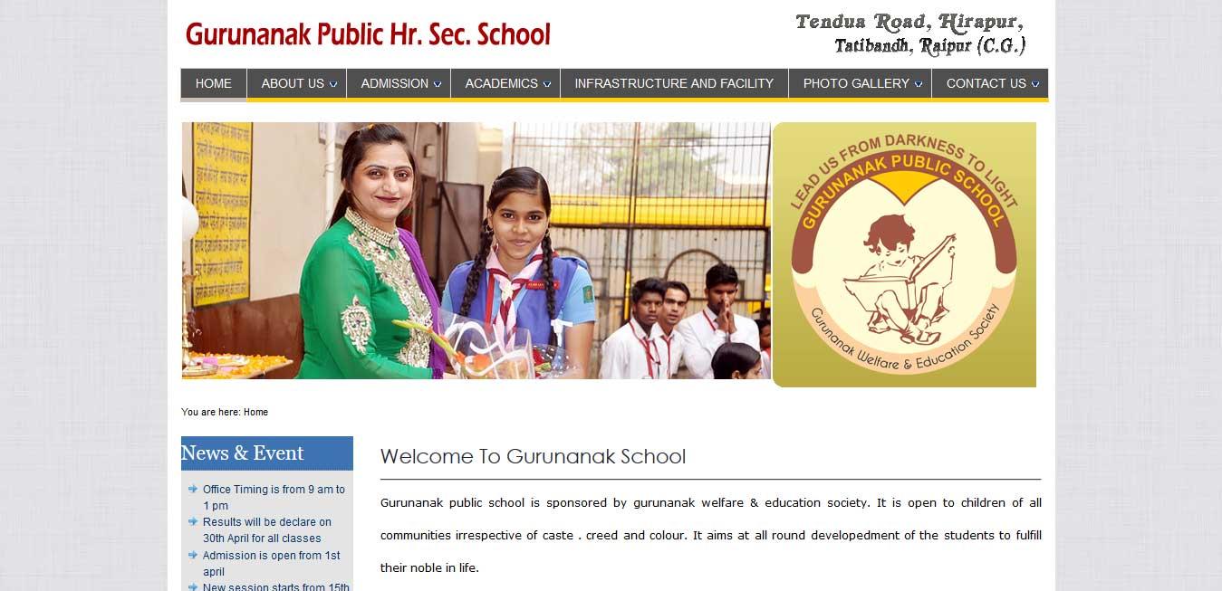 Gurunanak Public School