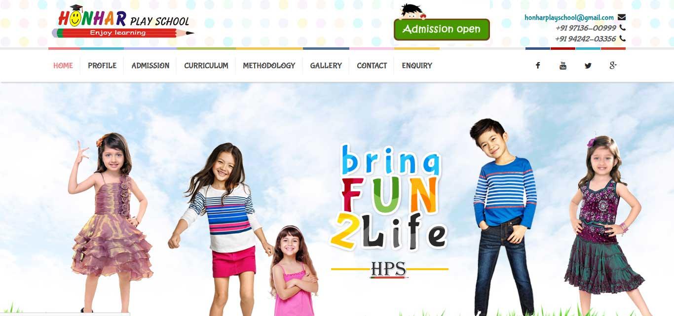 Honhar Play School