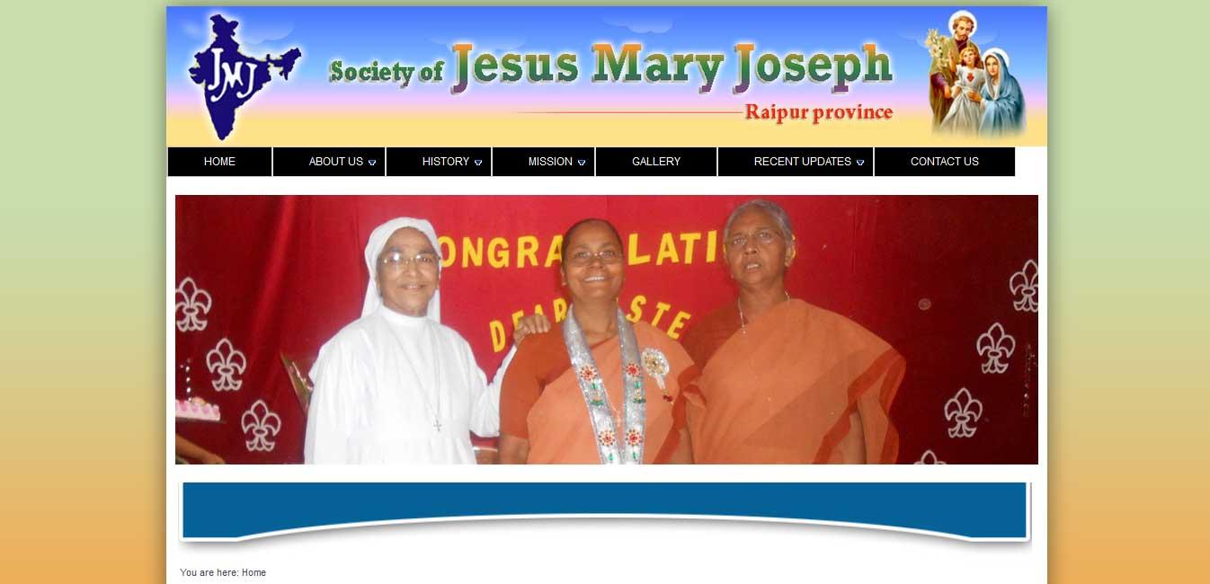 JMJ Raipur