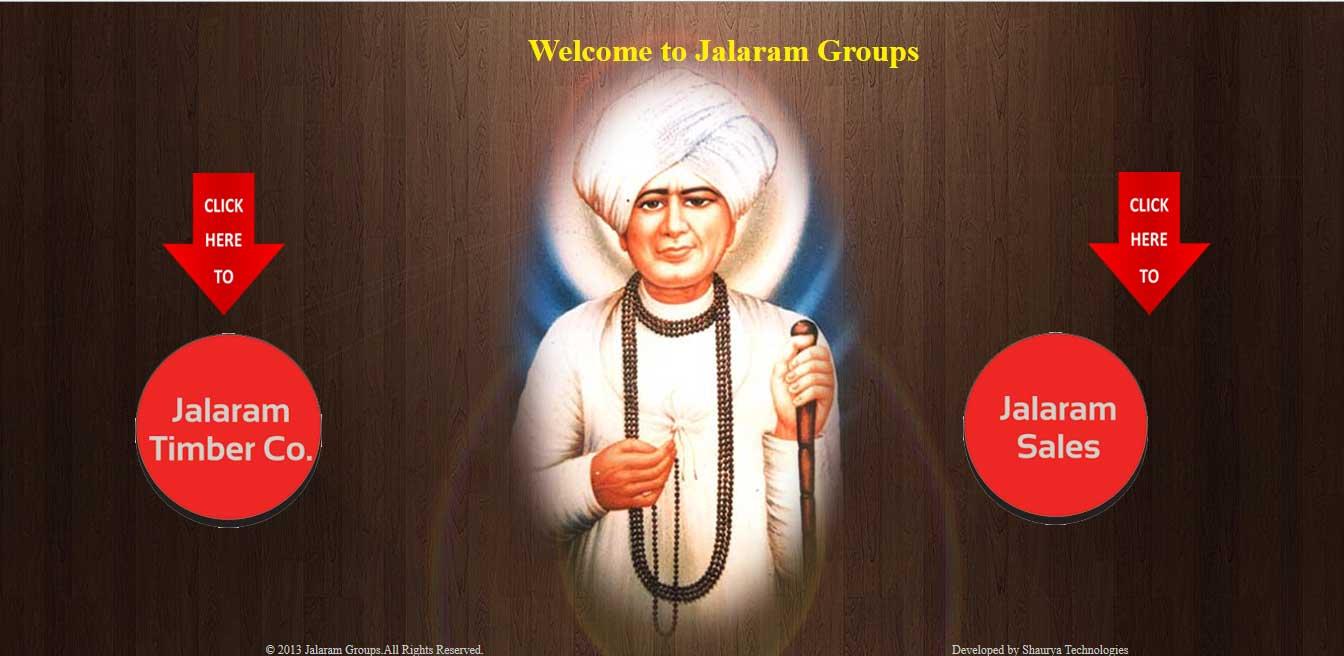 Jalaram Groups