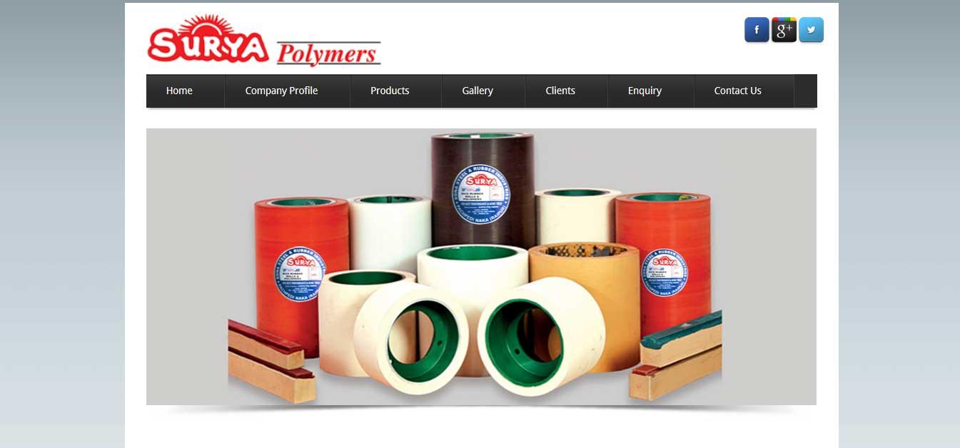 Surya Polymers