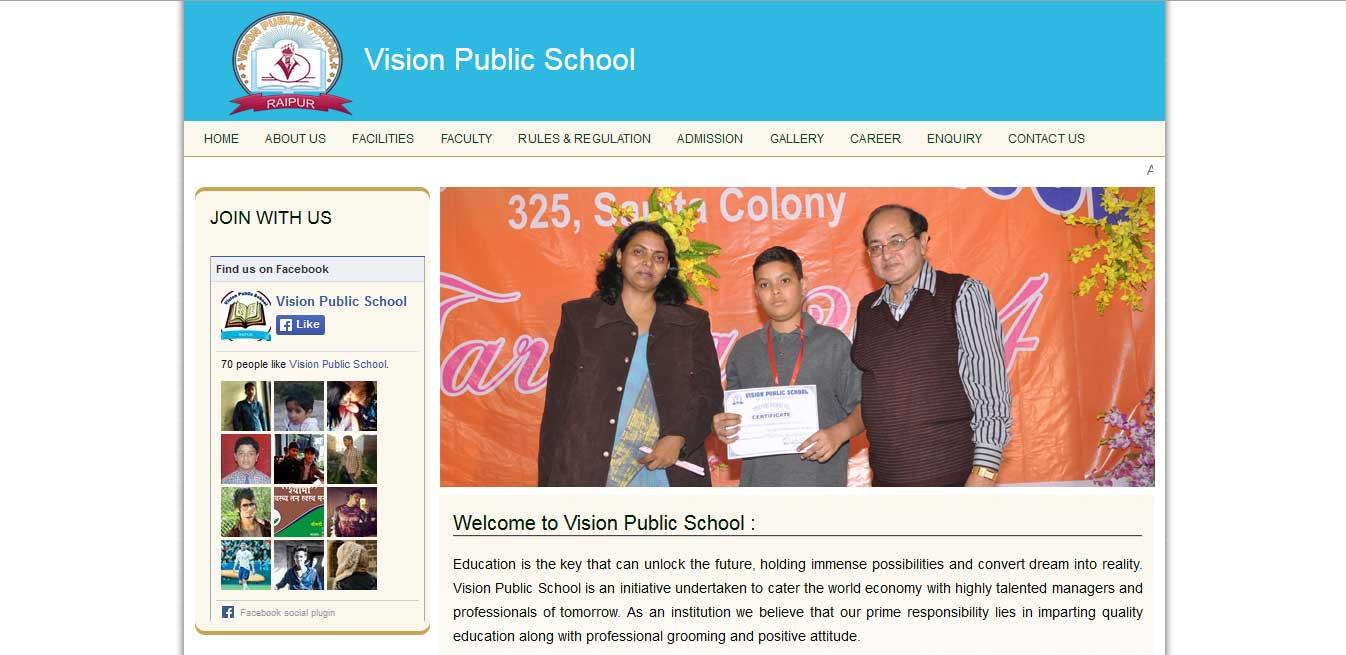 Vision Public School