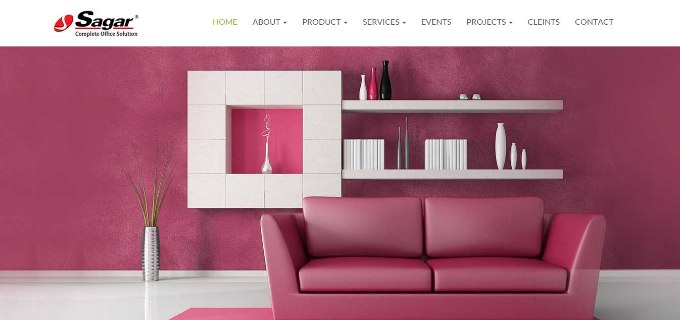Sagar Furnitures