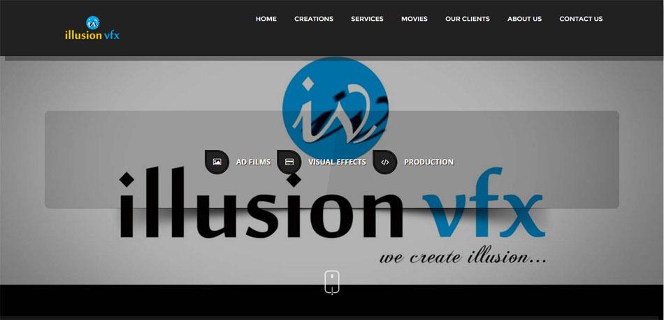 Illusion VFX