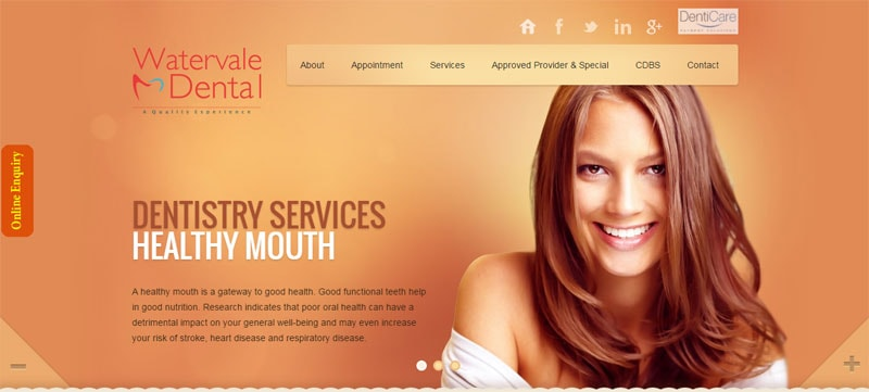 Watervale Dental – Australia